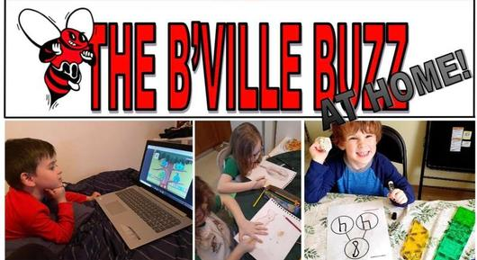 Read a special edition of the B'ville Buzz