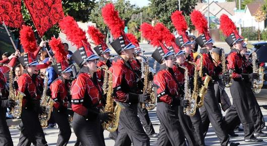 Marching Band to hold 3 interest meetings