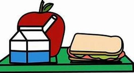 District will temporarily provide free meals to all enrolled students